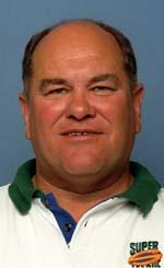 Former Kiwi Coach - Frank Endacott